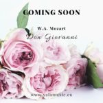 Don Giovanni, Mozart